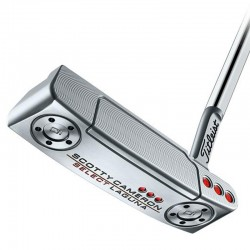 Scotty Cameron 系列推杆Laguna